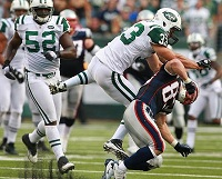 Post image for Why The Jets Should Keep Eric Smith