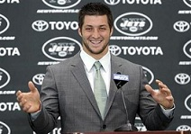 Post image for I'm Gonna Tebow