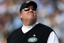 Post image for Rex Ryan Talks To The Media &#8211; 12/26/11