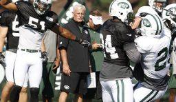 NY Jets Training Camp Update 7/30