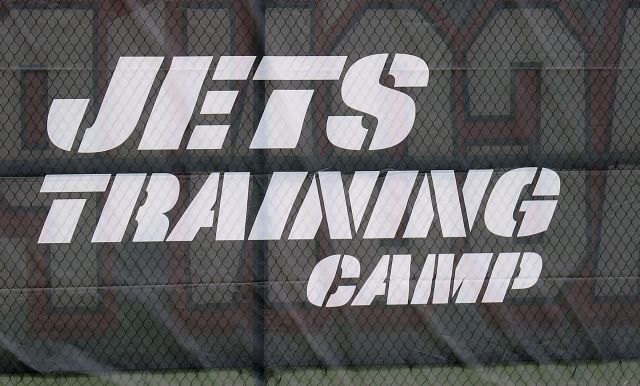 NY Jets Training Camp Day 3 Recap