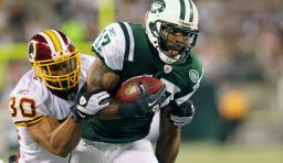 Braylon Edwards: It's Not All Geno's Fault