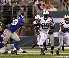Jets vs. Carolina Panthers Preview
