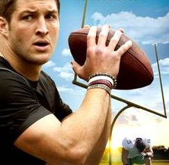 Tebow Works Out With Testaverde