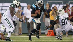 Postgame Recap: Jets Lose To Panthers, 17-12