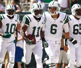 NY Jets Bounce Bills, 48-28