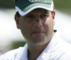 Exclusive Interview With Former Jets General Manager Mike Tannenbaum