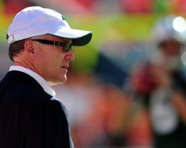 NY Jets Owner Johnson and Head Coach Ryan Address The Public
