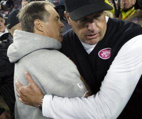 Jets Lose Heartbreaker in New England, 29-26