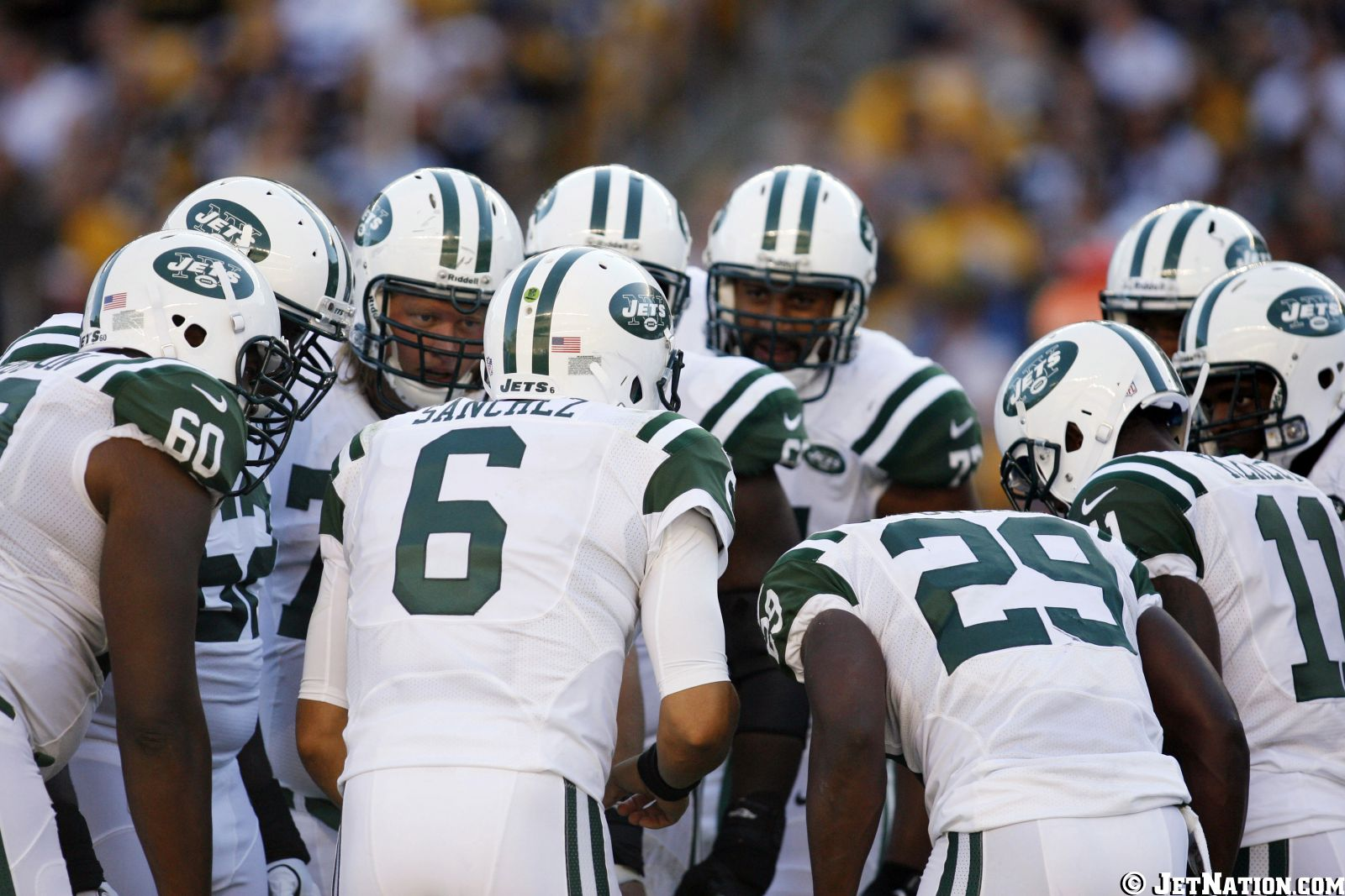 Patriots At NY Jets Game Preview