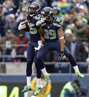 Seahawks Dismantle Jets, 28-7