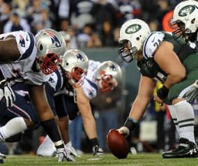 Jets \ Patriots Preview