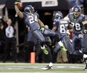 Seattle Seahawks to Watch