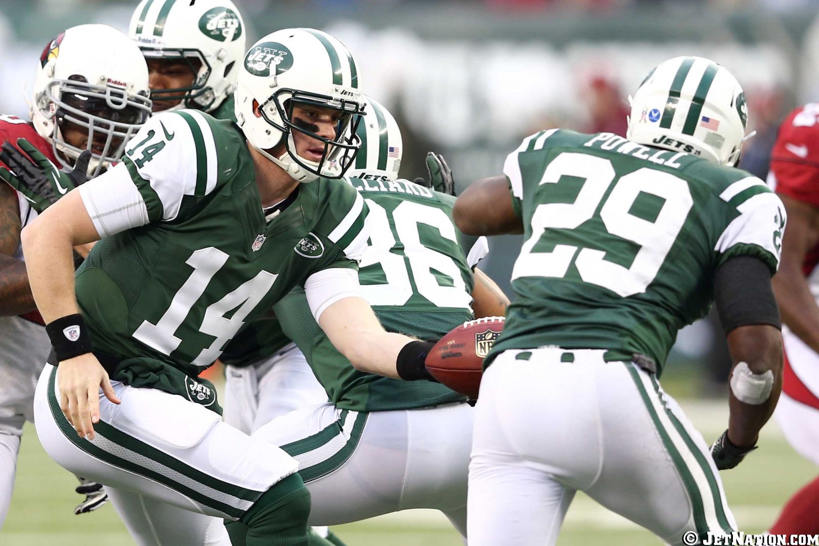 NY Jets Game Preview (San Diego Chargers)