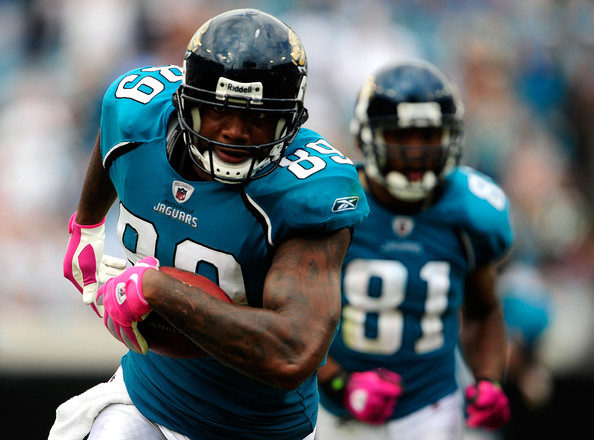 Jacksonville Jaguars Players To Watch
