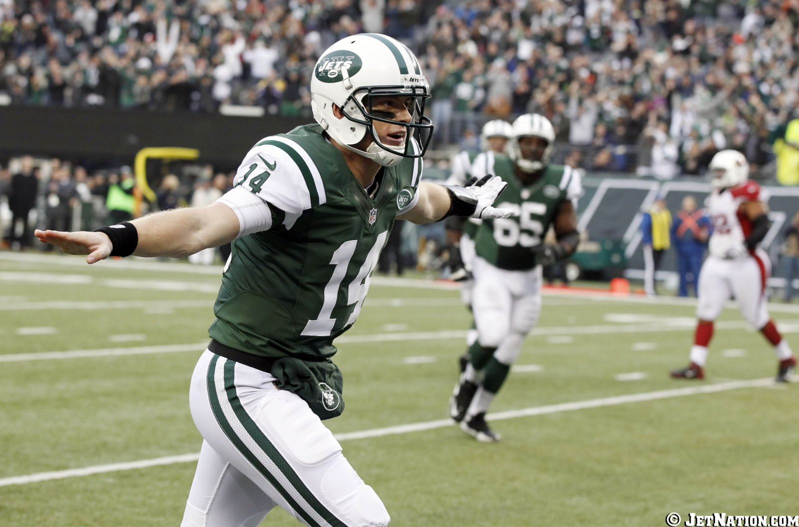 NY Jets Release Greg McElroy and Mike Edwards