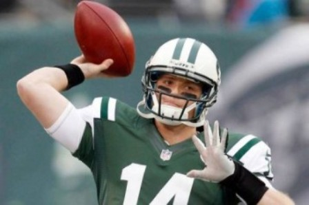 Will Greg McElroy Be On The 2013 Jets