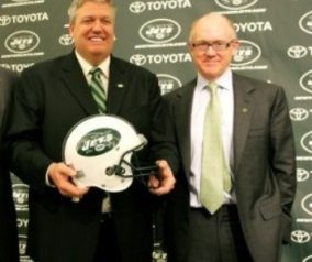 Report: Jets To Hire GM By Thursday
