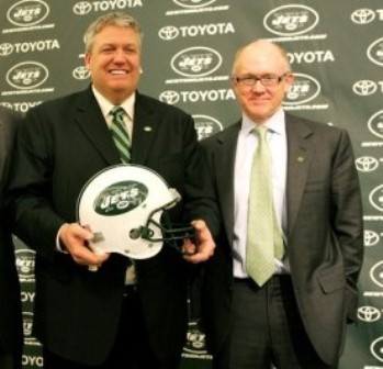 Jets Deserve Credit For Handling Of Goodson Matter