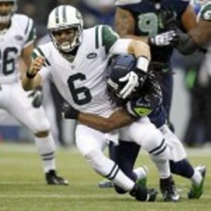 Mark Sanchez_Sacked