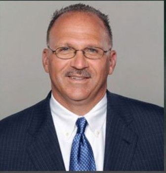 NY Jets Part Ways With OC Sparano