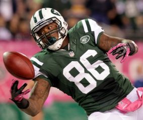 Jets Tender RFA TE Cumberland & RT Howard, Restricted Free Agents Explained