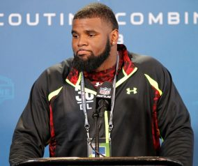 Sheldon Richardson Suspended; How Does It Impact The NY Jets Roster?