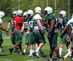 NY Jets Podcast: Wrapping up Mini Camp