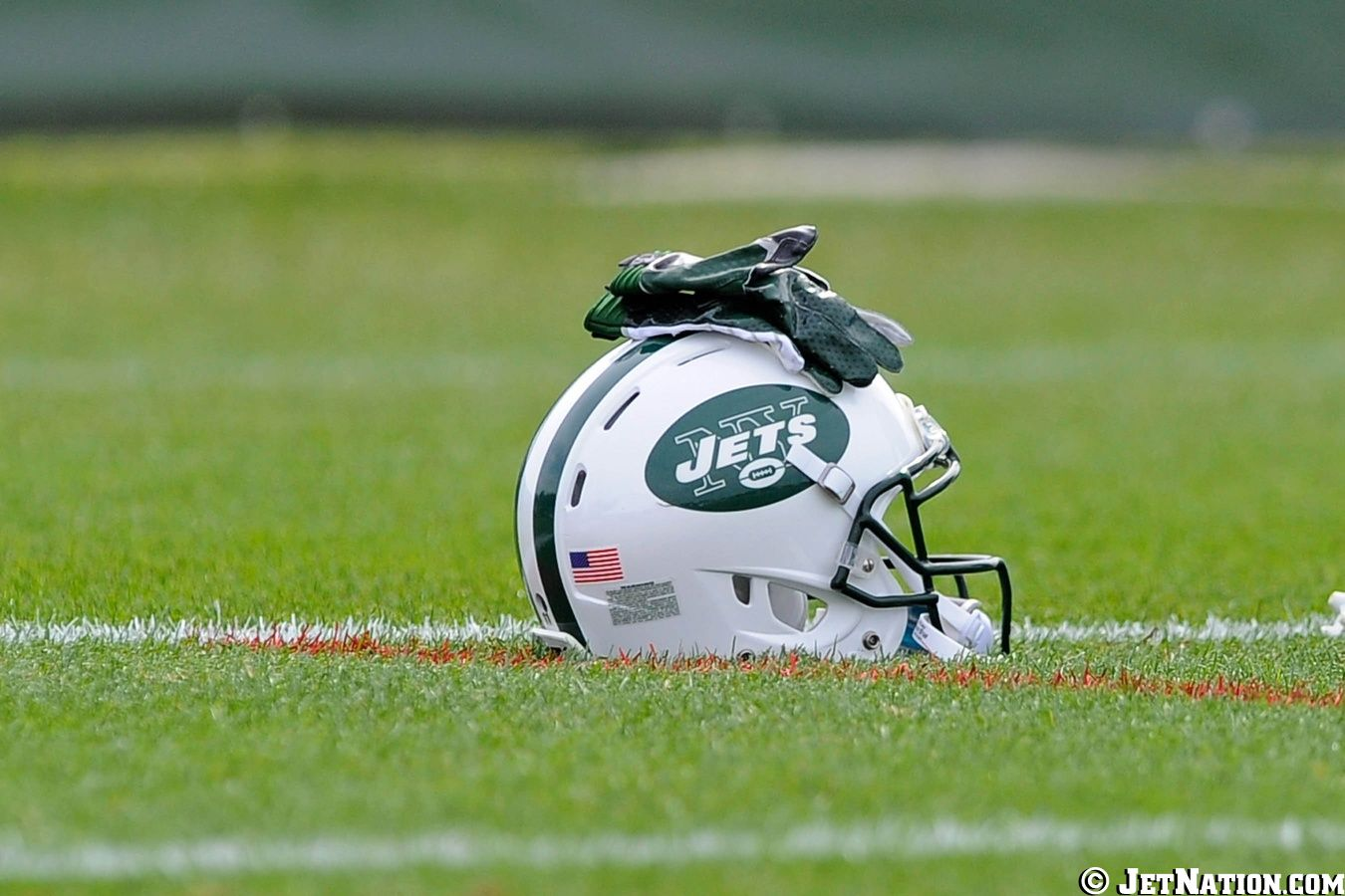 Jets add Wide Receiver Quinton Patton