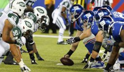 Jets Complete Comeback, Victorious Over Giants in OT, 23-20