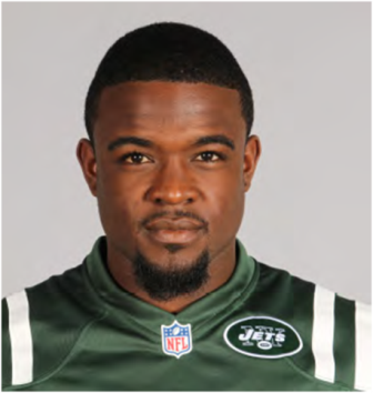 RB Mike Goodson Returns To The Jets Receives a Four Game Suspension From The NFL