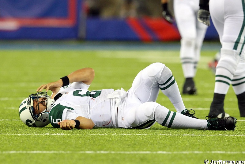Jets Finally Release QB Mark Sanchez