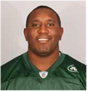 Jets Should Bring Back OL Moore