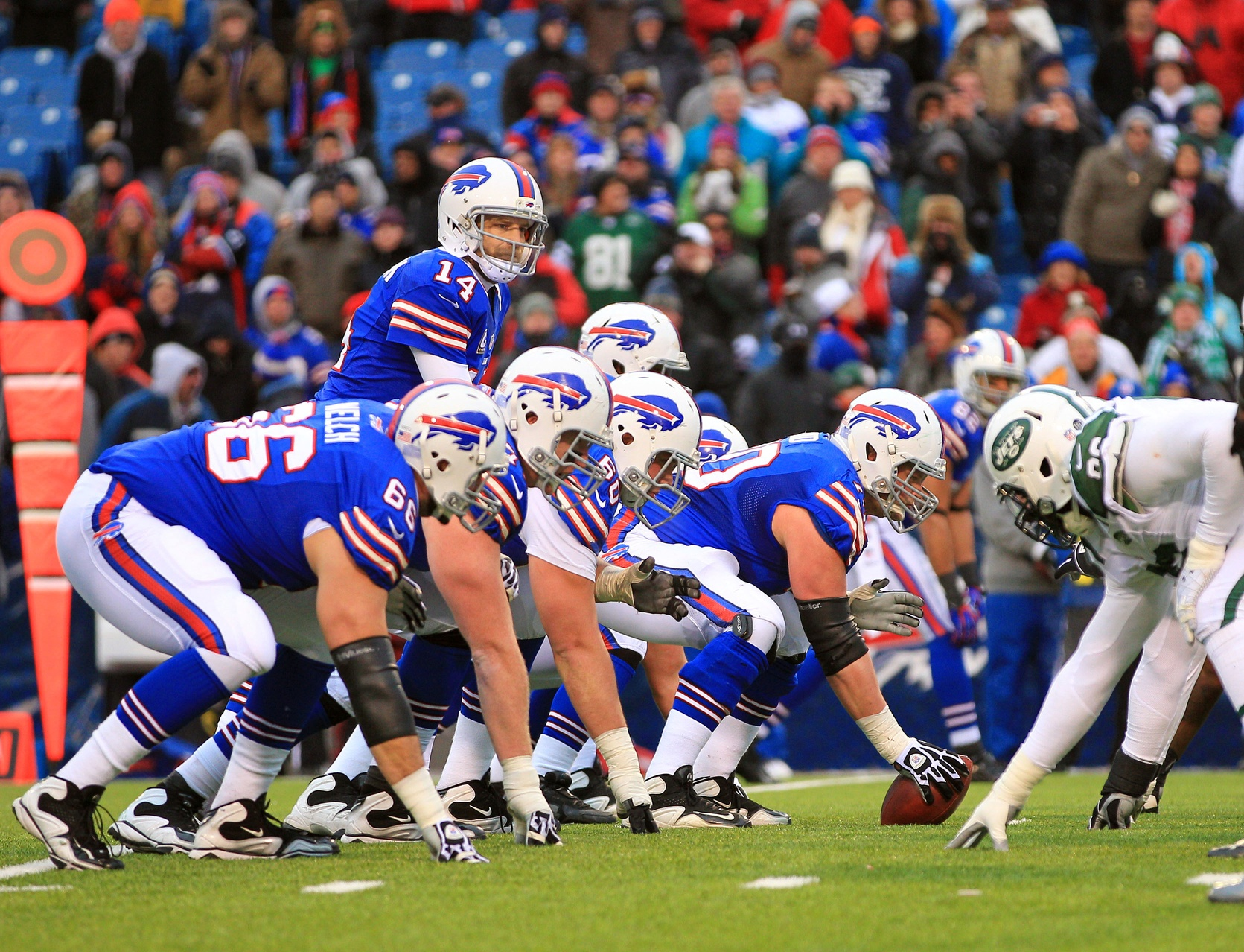 Jets At Bills Preview