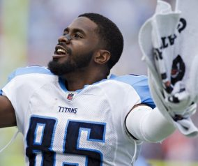 Jets Vs Titans Players To Watch