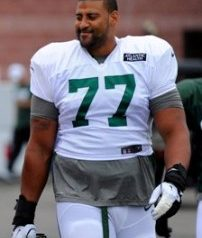 Interview: NY Jets OL Austin Howard