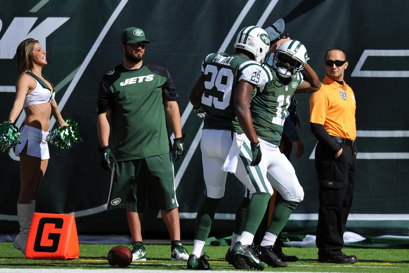 Who Are The New York Jets?
