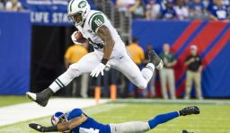 Kellen Winslow Jr Charged With Possession Of Synthetic Marijuana