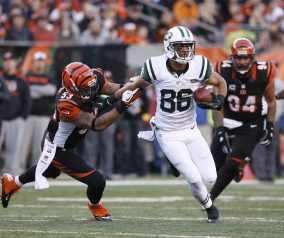 Jets At Bengals Preview