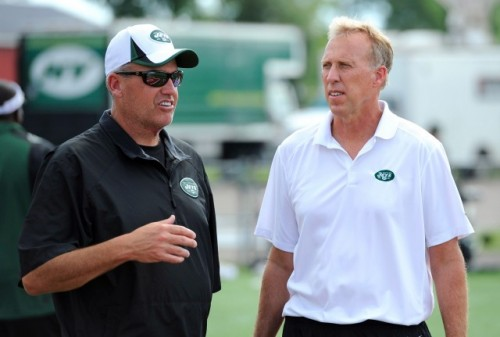 NY Jets Free Agents: Staying, Going Or Gone