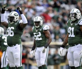 New York Jets Report Card: Week 9