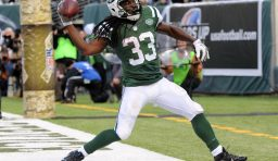 Running Back Issues Plague Jets & Dolphins