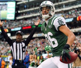 David Nelson Let Go To Make Room For Harvin