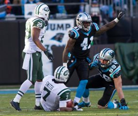 Jets Fall To Panthers, 30-20