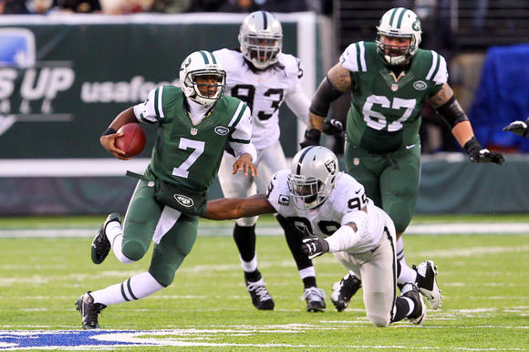 Geno Smith Bounces Back…Now Needs to Show Progress