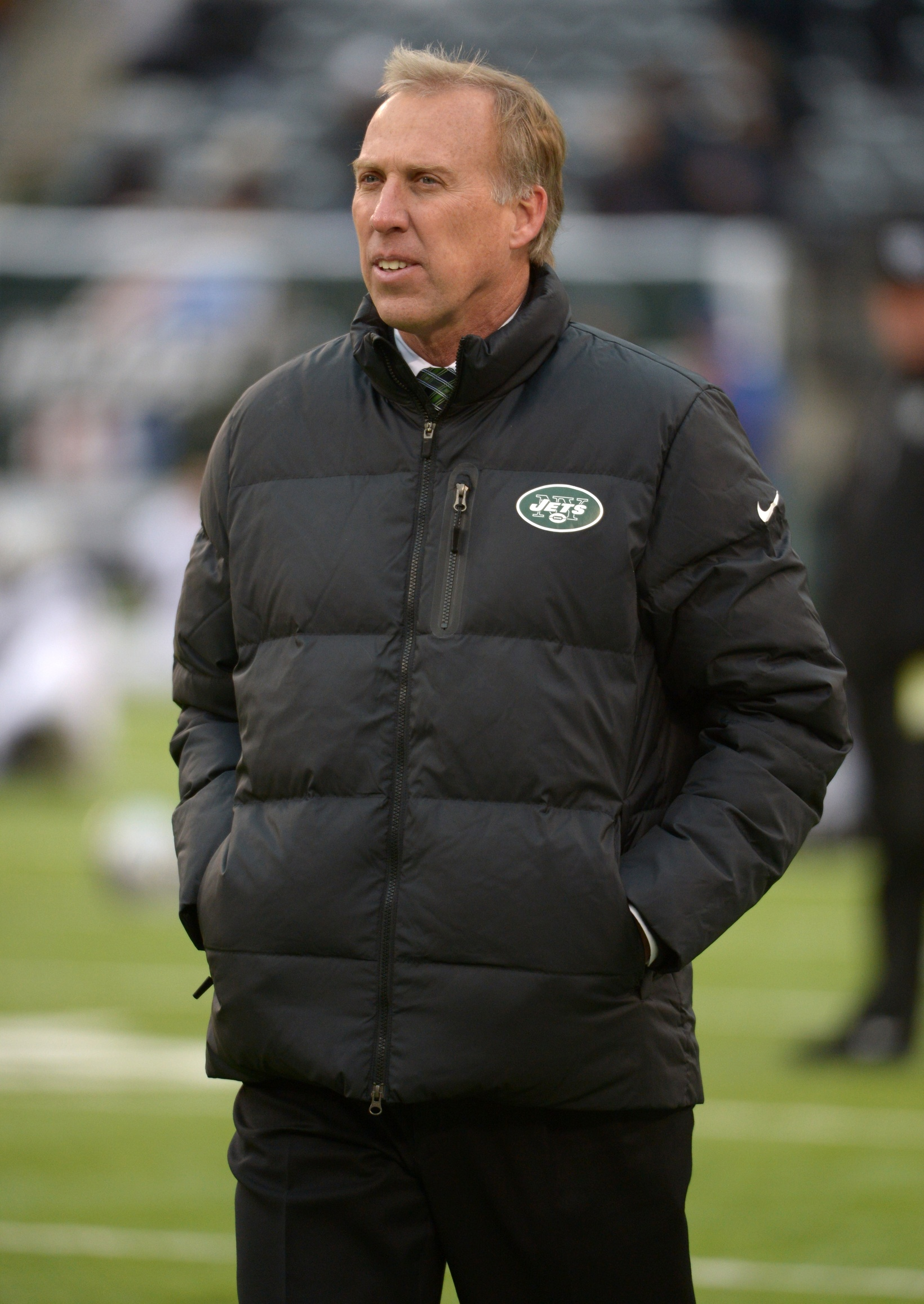 Jets' Early Start Should Motivate Idzik