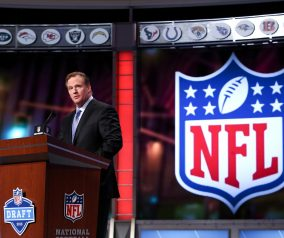 NFL Draft Podcast; Special Guest Eric Galko