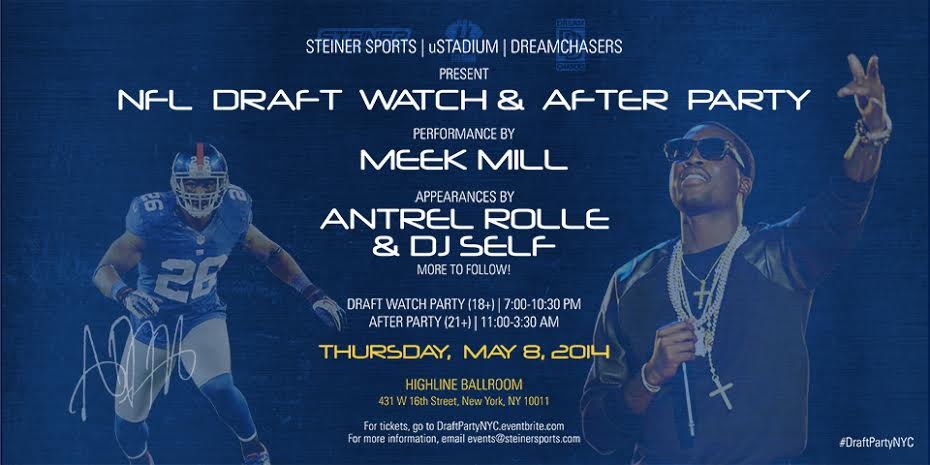 Draft Party NYC