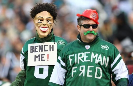 NY Jets Focus Group, What Do You Think?