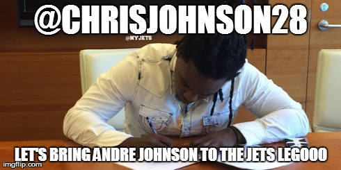 Johnson On Johnson